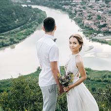 Wedding photographer Anna Khomutova (khomutova). Photo of 15.08.2018