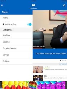 Varela Notícias screenshot 9
