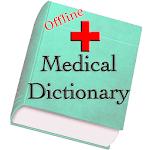 Offline Medical Dictionary 0.0.4