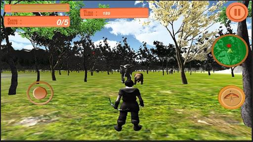 免費下載體育競技APP|野生猎人射箭2016年 app開箱文|APP開箱王