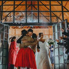Wedding photographer Fernando Duran (focusmilebodas). Photo of 26.07.2018
