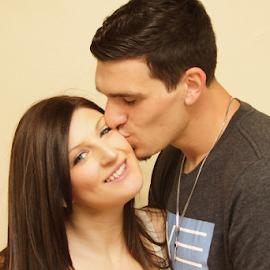 Love by Cheryl Korotky - People Couples