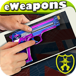 eWeapons™ Toy Guns Simulator Icon