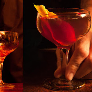 Boothby Cocktail
