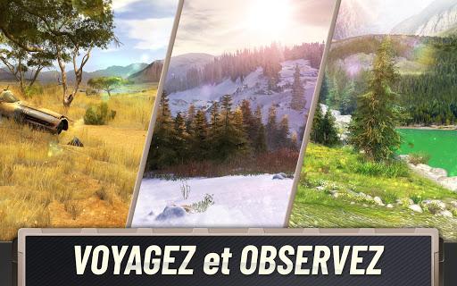 Code Triche Hunting Clash:Jeu de chasse, tir sportif, chasseur mod apk screenshots 3