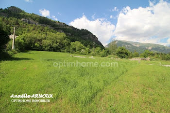 terrain à Saint-Jean-Saint-Nicolas (05)