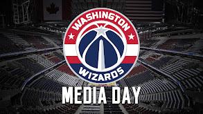 Wizards Media Day thumbnail