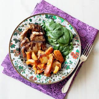 Crock Pot Brown Sugar Balsamic Pork.