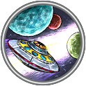 Planet Destroyer icon