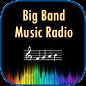 Big Band Music Radio icon