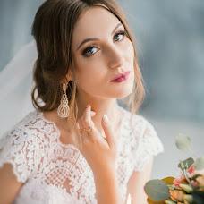Wedding photographer Anastasiya Perepelkina (AnastasiyaPerep). Photo of 14.08.2017