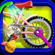 Cycle Repair Mechanic Shop