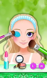 Ice Queen's Beauty SPA Salon- screenshot thumbnail