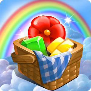 The Wizard of Oz Magic Match 3 APK Cracked Download