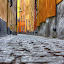 G r o u n d by Manu Heiskanen - Uncategorized All Uncategorized ( sweden, stockholm, oldtown, stone, cobblestone )
