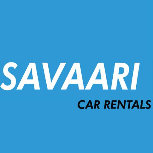 Savaari DriverApp