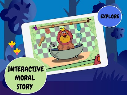 Animalia: Learn about Animals for Kids- screenshot thumbnail