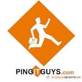 Ping IT Guys