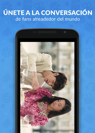 Viki: dramas coreanos, películas y TV asiática screenshot 5