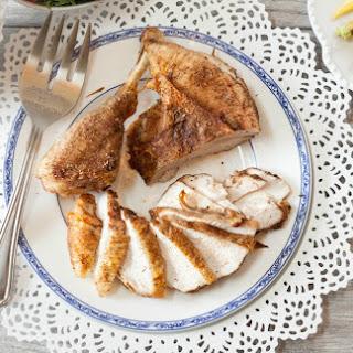 Dry Turkey Rub For Deep Fried Turkey Recipes