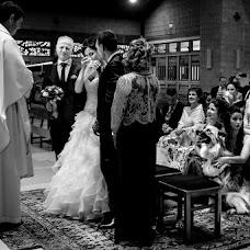 Wedding photographer Chomi Delgado (chomidelgado). Photo of 02.04.2018