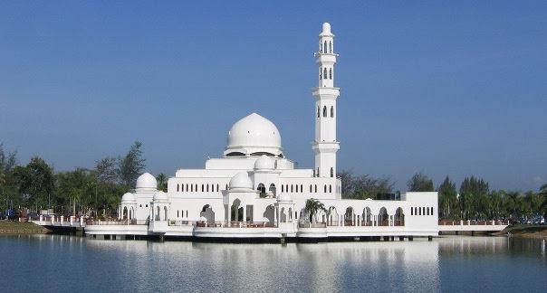 Mesquita Flutuante