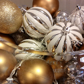 by Barbara Boyte - Public Holidays Christmas ( Christmas, card, Santa, Santa Claus, holiday, holidays, season, Advent,  )