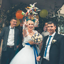 Wedding photographer Pavel Sanko (PavelS). Photo of 19.09.2013
