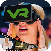 VR 360 Video Player - SBS