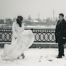 Wedding photographer Sergey Scheglov (SergH). Photo of 08.11.2016