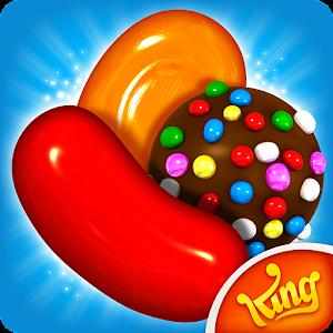 Candy Crush Saga 1.141.1.1 APK MOD