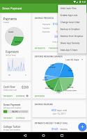 Screenshot of Saving Made Simple - Money App