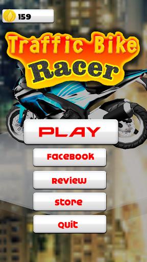 Traffic Bike Racer