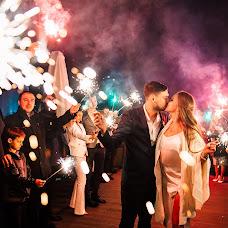 Wedding photographer Pavel Scherbakov (PavelBorn). Photo of 19.07.2017