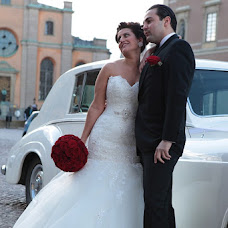 Wedding photographer Lelya Malyas (shop16). Photo of 08.12.2012