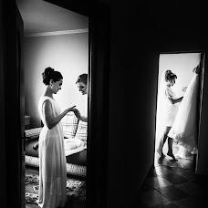 Huwelijksfotograaf Olexiy Syrotkin (lsyrotkin). Foto van 21.08.2017