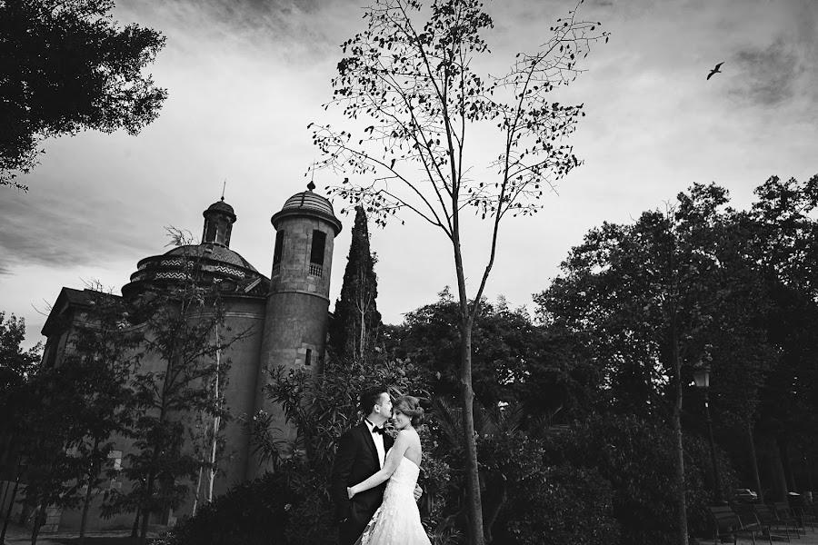 Wedding photographer Frank Ullmer (ullmer). Photo of 27.10.2015