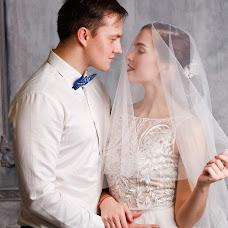 Wedding photographer Evgeniy Pavlov (Pafloff). Photo of 13.04.2017