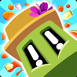 Juice Cubes MOD APK 1.73.00 (Unlimited Gold)