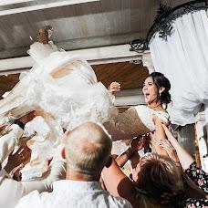 Wedding photographer Nadya Denisova (denisova). Photo of 29.10.2018