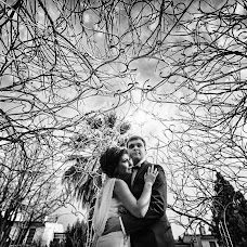 Wedding photographer ŞAFAK DÜVENCİ (SAFAKDUVENCI). Photo of 06.04.2016