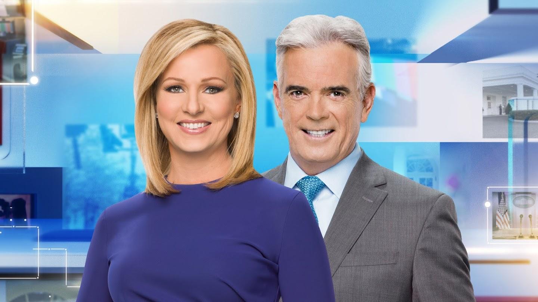 Watch America Reports With John Roberts & Sandra Smith live