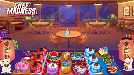 Chef Madness screenshot 2