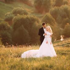 Wedding photographer Andrey Tkachuk (vippolzovatel). Photo of 09.06.2017
