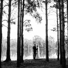 Wedding photographer Roman Sergeev (romannvkz). Photo of 13.07.2017