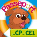 Passeport CP au CE1 Lite icon