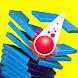 スタックボール - 積み上げられた台座を砕いていこう - Androidアプリ
