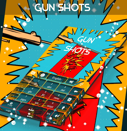 Gun Shots Prank Keyboard 1.224.1.81 screenshot 933443