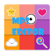 Mp3 Editor, Cutter & Merger