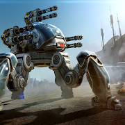 War Robots. 6v6 Tactical Multiplayer Battles